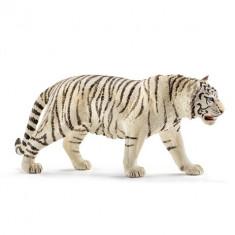 Figurina Schleich - Tigru Alb - 14731 - Figurina Animale