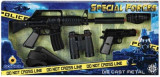 Set Armament Politie - Fortele Speciale - Gonher 446/6