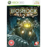Bioshock 2 Xbox360 - Jocuri Xbox 360