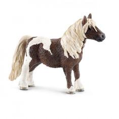 Figurina Animal Ponei Shetland Castrat - Figurina Animale Schleich