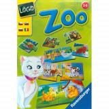 Joc Zoo - Joc board game