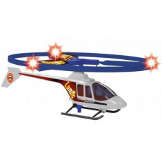 Elicopter Lumic Cu Rotor - Elicopter de jucarie