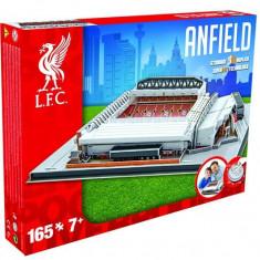 Stadion Liverpool-Anfield (Marea Britanie) - Jocuri arta si creatie