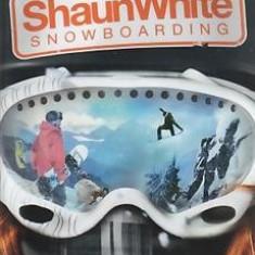 Shaun White Snowboarding Psp - Jocuri PSP Ubisoft, Sporturi, 3+, Single player