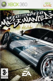 Need For Speed Most Wanted Xbox360, Curse auto-moto, 12+, Electronic Arts