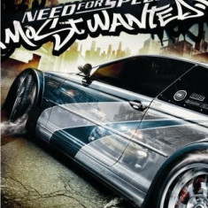 Need For Speed Most Wanted Xbox360 - Jocuri Xbox 360, Curse auto-moto, 12+