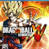Dragonball Xenoverse Ps4 - Jocuri PS4, Actiune, 12+