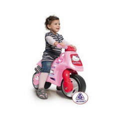 Motocicleta Fara Pedale Hello Kitty Injusa