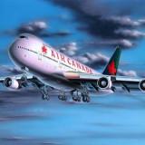 Boeing 747-200 'Air Canada'