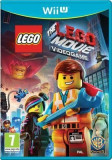 The Lego Movie Videogame Nintendo Wii U