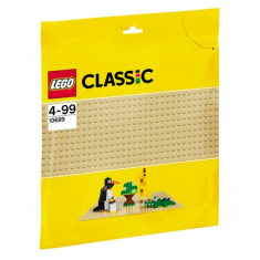 LEGO® Classic - Sand Baseplate - 10699 - LEGO Architecture