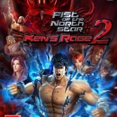 Fist Of The North Star Ken's Rage 2 Xbox360, Actiune, 18+