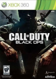 Call Of Duty Black Ops Xbox360, Shooting, 18+