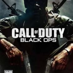 Call Of Duty Black Ops Xbox360 - Jocuri Xbox 360, Shooting, 18+