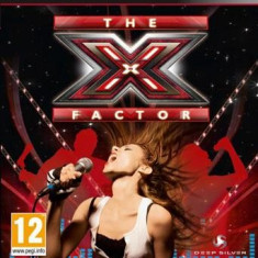 The X-Factor Ps3 - Jocuri PS3 Activision