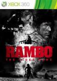 Rambo The Video Game Xbox360, Shooting, 18+