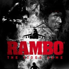 Rambo The Video Game Xbox360