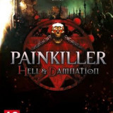 Painkiller Hell And Damnation Collectors Edition Pc - Joc PC, Shooting, 18+, Single player