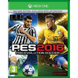 Pes 2016 Pro Evolution Soccer Xbox One - Jocuri Xbox One, Sporturi, 3+