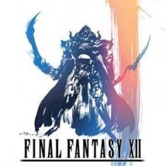 Final Fantasy Xii Ps2, Square Enix