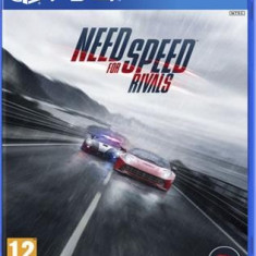Need For Speed Rivals Ps4 - Jocuri PS4, Curse auto-moto, 12+