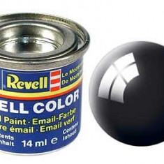 32107 Black, Gloss 14 Ml