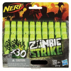 Rezerve Nerf Zombie Strike Deco Darts - Pistol de jucarie