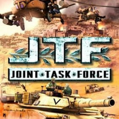 Joint Task Force Pc - Joc PC Activision, Strategie, 12+