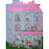 Princess Top My House Roz