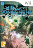 Sin And Punishment 2 Successor To The Skies Nintendo Wii