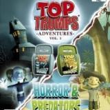 Top Trumps Horror And Predators Ps2