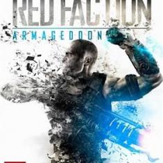Red Faction Armageddon Pc - Joc PC Thq, Shooting, 18+