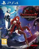 Deception Iv The Nightmare Princess Ps4, Role playing