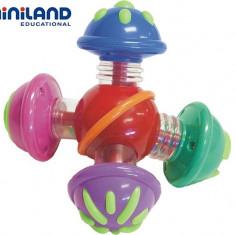 Zornaitoare Cu Bila Miniland - Jucarie zornaitoare
