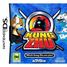 Kung Zhu Nintendo Ds - Jocuri Nintendo DS Activision