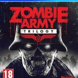 Zombie Army Trilogy Ps4 - Jocuri PS4, Shooting