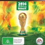 Ea Sports 2014 Fifa World Cup Brazil Ps3