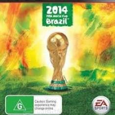 Ea Sports 2014 Fifa World Cup Brazil Ps3 - Jocuri PS3 Electronic Arts