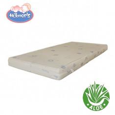 Saltea Pentru Copii Hubners Cocos Confort Ii Cu Aloe Vera 120X60x8 Cm - Saltea Copii
