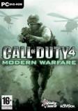 Call Of Duty 4 Modern Warfare Pc