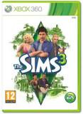 The Sims 3 Xbox360, Simulatoare, 12+