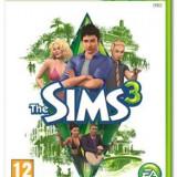 The Sims 3 Xbox360 - Jocuri Xbox 360, Simulatoare, 12+