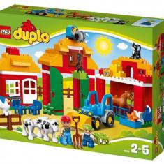 Ferma Mare Lego Duplo (10525)