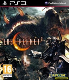 Lost Planet 2 Ps3, Shooting, 16+, Capcom