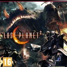 Lost Planet 2 Ps3 - Jocuri PS3 Capcom, Shooting, 16+