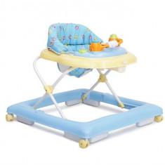 Premergator Copii Cangaroo Eddy Albastru, 0-6 luni