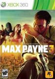 Max Payne 3 Xbox360, Shooting, 16+, Rockstar Games