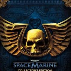 Space Marine Collectors Edition Ps3 - Jocuri PS3 Thq, Actiune, 18+