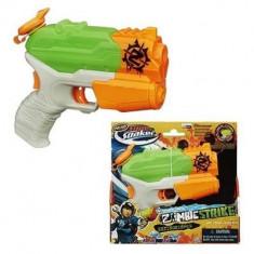 Pistol Cu Apa Nerf Super Soaker Zombie Strike Extinguisher - Pistol de jucarie