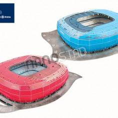 Stadion Bayern Munchen-Allianz Arena (Germania)